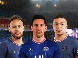 موعد مباراة باريس سان جيرمان و مانشستر سيتي من دوري أبطال أوروبا