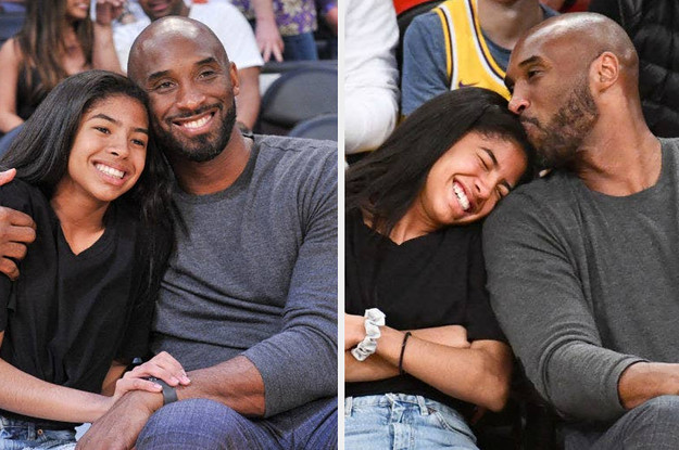 Kobe Bryant and daughter Gianna laid to rest in private funeral two-weeks after tragic helicopter crash