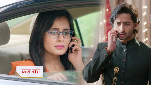 EXPOSED: Abeer's cunning step to make Parul vomit truth in Yeh Rishtey Hai Pyaar Ke