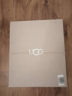 Ugg Abree review