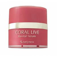 Coral Live Crema
