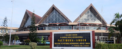 Bandar Udara Internasional Pattimura Ambon
