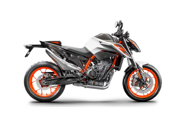 2020 KTM 890 DUKE | First Impression Motorcycle Review