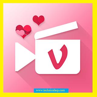 Download Editing Apps to make TikTok Videos