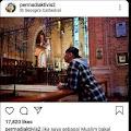 Abu Janda Koar-koar Gak Apa-apa Masuk Neraka Asal di Akhirat Tidak Bersama Habib R, Netizen Aminkan: Bulan Ramadhan Doa Dikabulkan