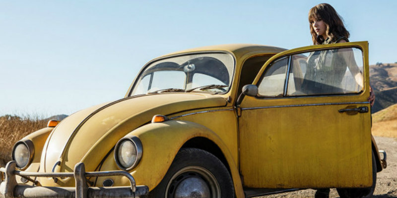 bumblebee review