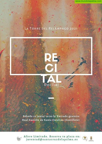 El proyecto 'La Torre del Relámpago' concluye este sábado con un recital de sus participantes