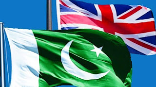 UK Offers Genome Sequencing Expertise to Pakistan