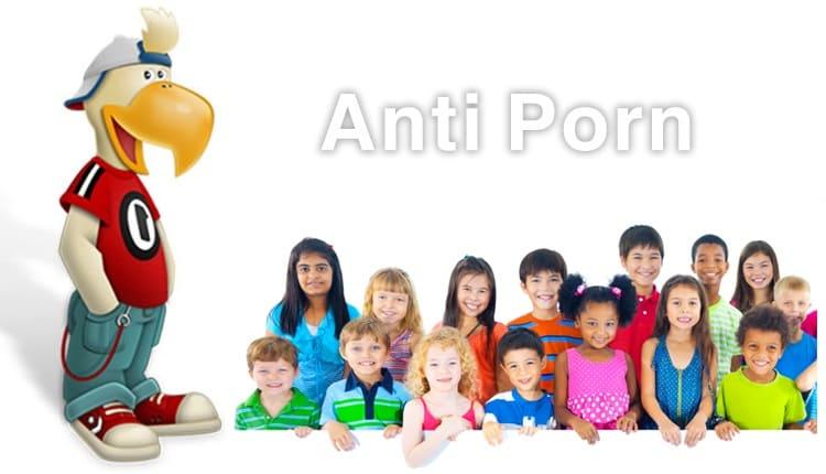 تحميل أفضل برنامج لحماية أطفالنا من خطر الانترنت Anti-Porn 24.7.11.18