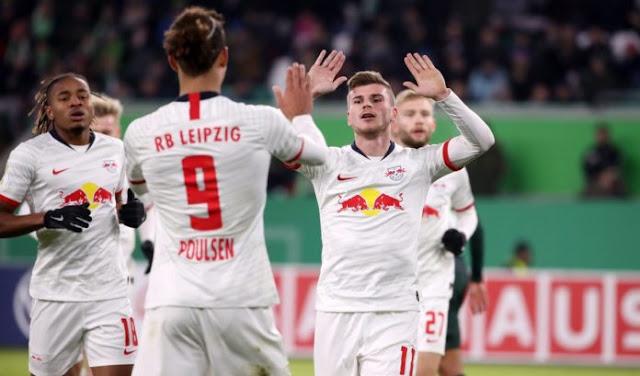 بث مباشر مباراة لايبزيج وماينز اليوم 24-05-2020 الدوري الألماني