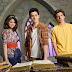 Magicienii Din Waverly Place 15 - Justin Intra In Echipa De BaseBall