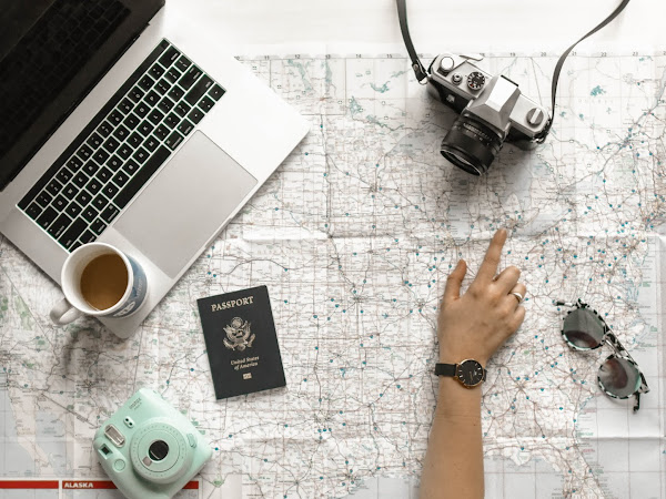 Six MUST HAVE Apps For Millennial Travellers