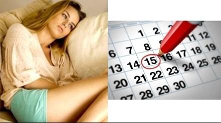 Penyebab Dan Cara Alami Melancarkan Menstruasi Yang Tidak Teratur