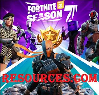 Resources.com fortnite free skins, Really?