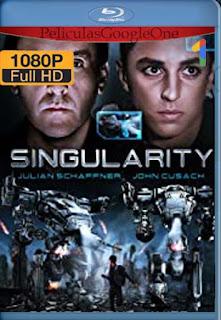 Singularity[2017] [1080p BRrip] [Latino-Inglés] [GoogleDrive] chapelHD