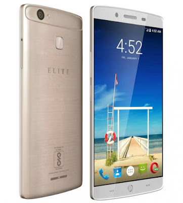 Swipe Elite Sense Rs 7499