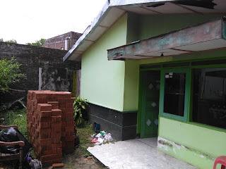 Rumah Dijual Murah Jalan Kaliurang km 13 Dalam Perumahan Dekat UII 2