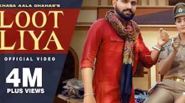 Loot liya Khasa aala chahar status video download|| Haryanvi status video|| Love status video download
