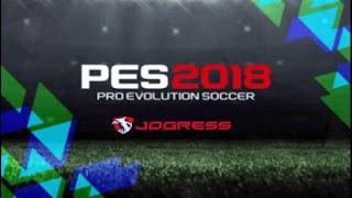 PES Jogress Evolution Patch V3ISO