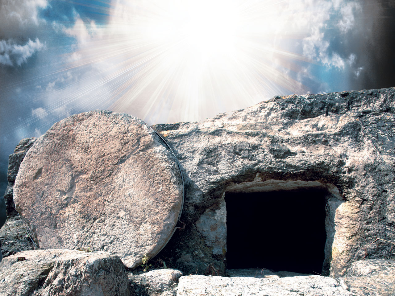 image of empty tomb the evidence for jesus resurrection part 4 fact 2 9666