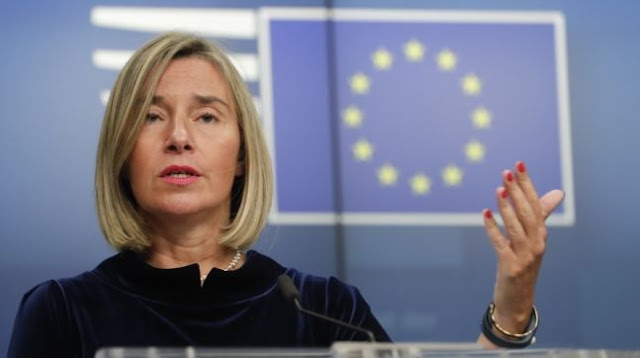 Mogherini: Big mistake if negotiations with Albania and North Macedonia will not be opened in October