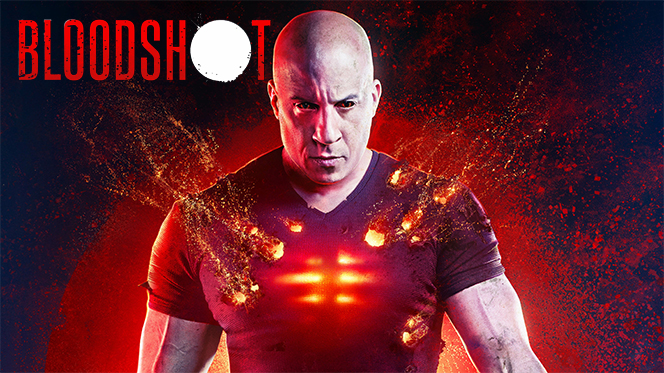 Bloodshot (2020) Web-DL 720p Latino-Ingles