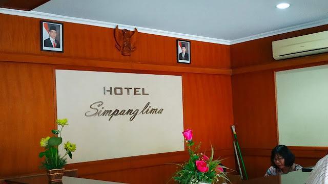 hotel murah, semarang