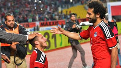 موعد مباراة مصر والأوروجواى الجمعة 15-6-2018 ضمن منافسات مونديال 2018 والقنوات الناقله