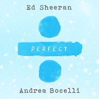Ed Sheeran - Perfect Symphony (with Andrea Bocelli) (2017)