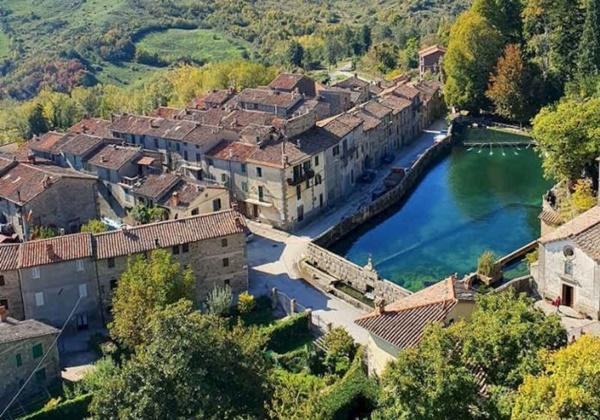 Cidades da Toscana oferecem incentivo para atrair trabalhadores remotos
