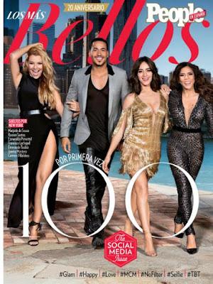 Revista People en Español - Junio 2017