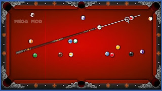 8 ball pool mod apk unlimited money and cash