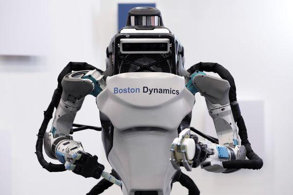 تقارير: هيونداي تستحواذ على بوسطن ديناميكس