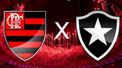 Campeonato Carioca 2019: assistir jogo Botafogo x Flamengo ao vivo
