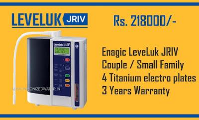 Leveluk JRIV Price