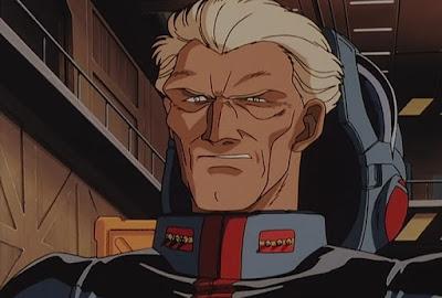 MS Gundam 0083 Stardust Memory Episode 08 Subtitle Indonesia
