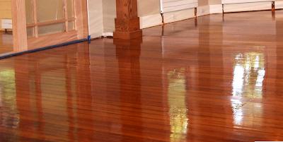 Wood Floor Materials