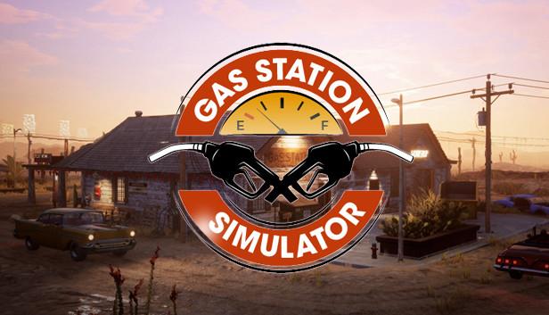تحميل لعبة Gas Station Simulator للكمبيوتر مجانا