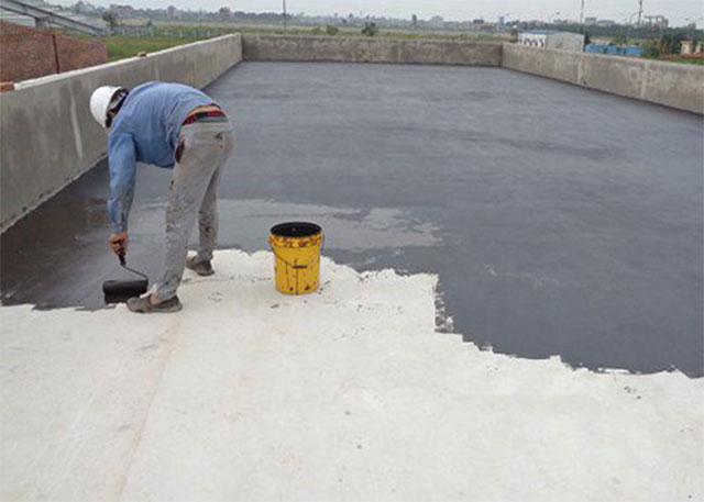 Bất cứ công trình nào cũng đều cần đến dịch vụ chống thấm, chính vì vậy dịch vụ chống thấm chuyên nghiệp tại Hải Phòng của chúng tôi luôn làm quý khách hàng hài lòng