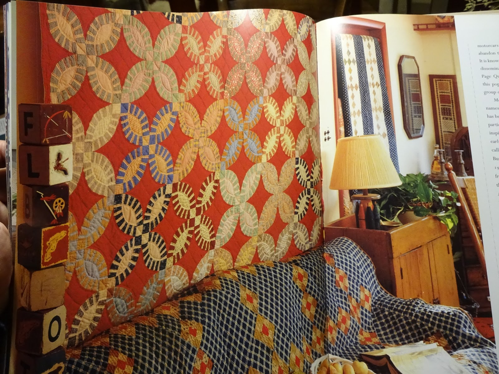 Patricia quilts at home: Zo gezellig ! Bu0026B in Z-Limburg.