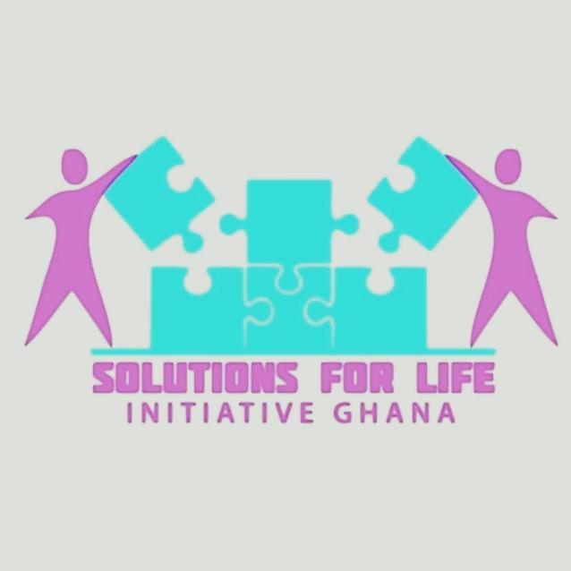 SFLIG solutions for life initiative ghana