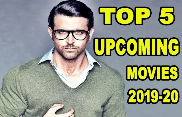 Hrithik Roshan Upcoming Movies List 2020 to 2021
