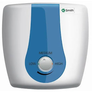 AO Smith 25 L Vertical Storage Water Heater (SDS-GREEN)