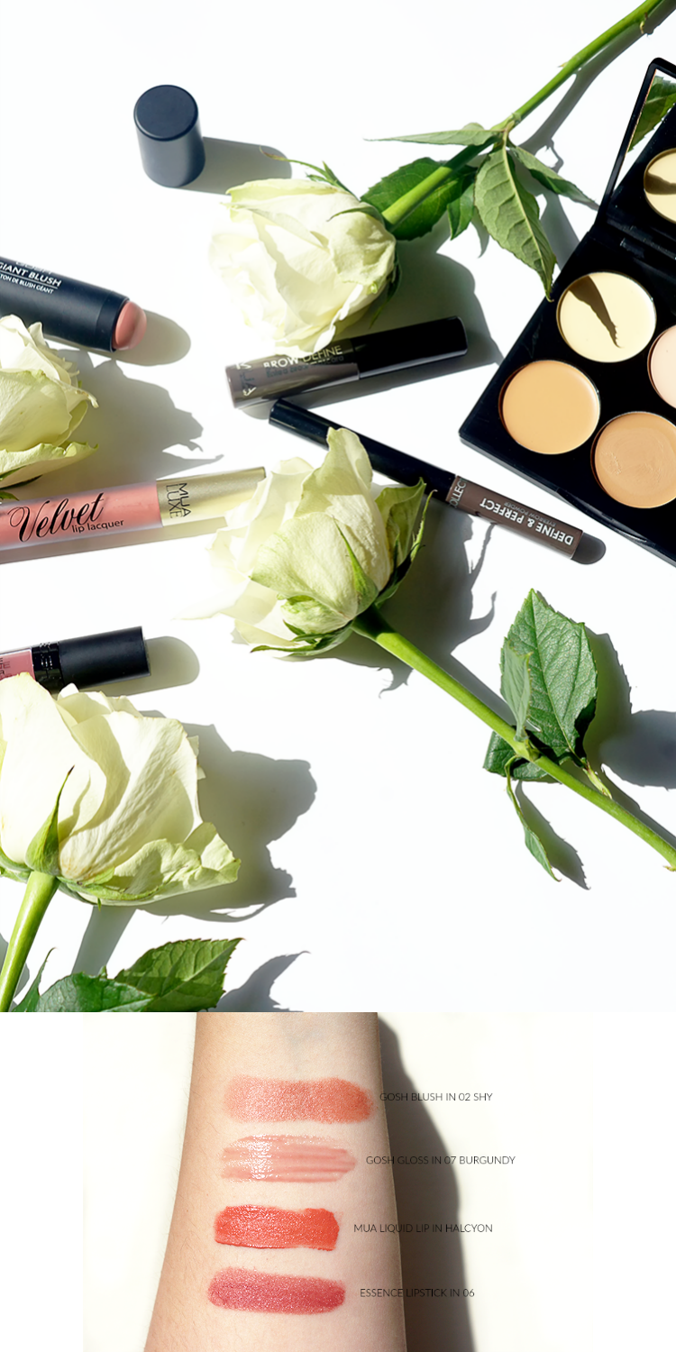 new-drugstore-affordable-makeup-favourites