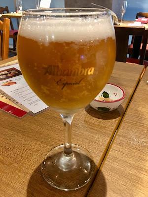 アルハンブラ(スペインのビール)