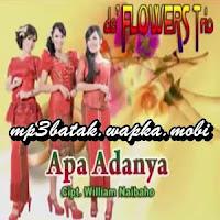 de Flowers Trio - Bukan Cinta Biasa (Full Album)