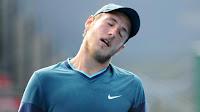Lucas Pouille tennis atp