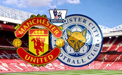 Prediksi Hasil Manchester United vs Leicester City 1 Mei 2016