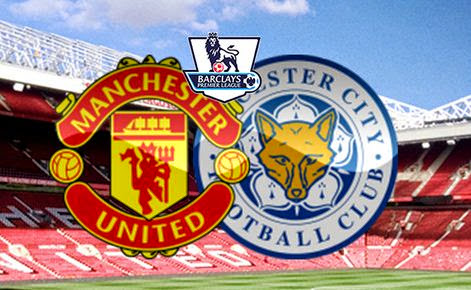 Hasil Liga Inggris: Skor Man United vs Leicester City