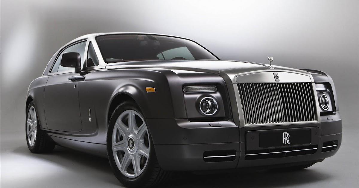 Rolls royce phantom coupe car wallpapers desktop wallpaper - Rolls royce wallpaper download ...